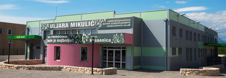 Uljara Mikulić